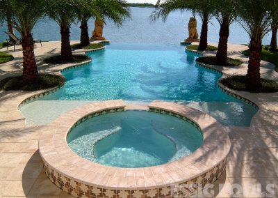 Pembroke Pines Swimming Pool Builder South Florida